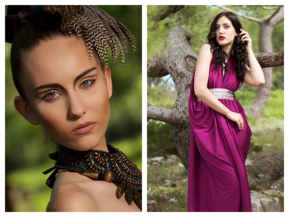 focení žen glamour a budoir brno