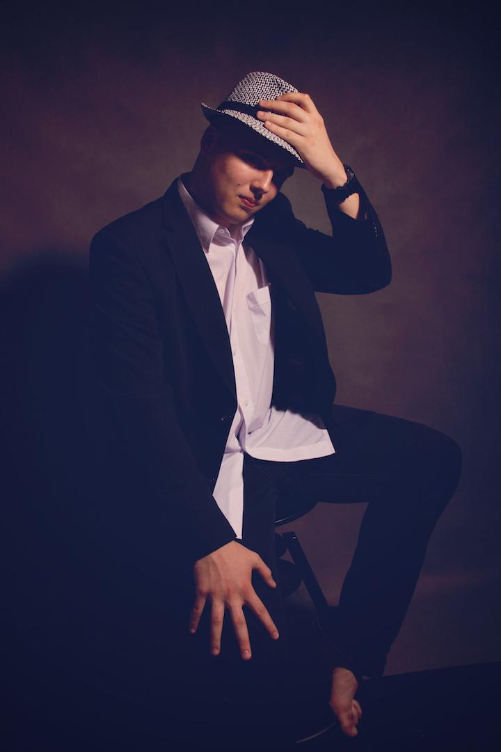 byznys a portrétní focení v brně