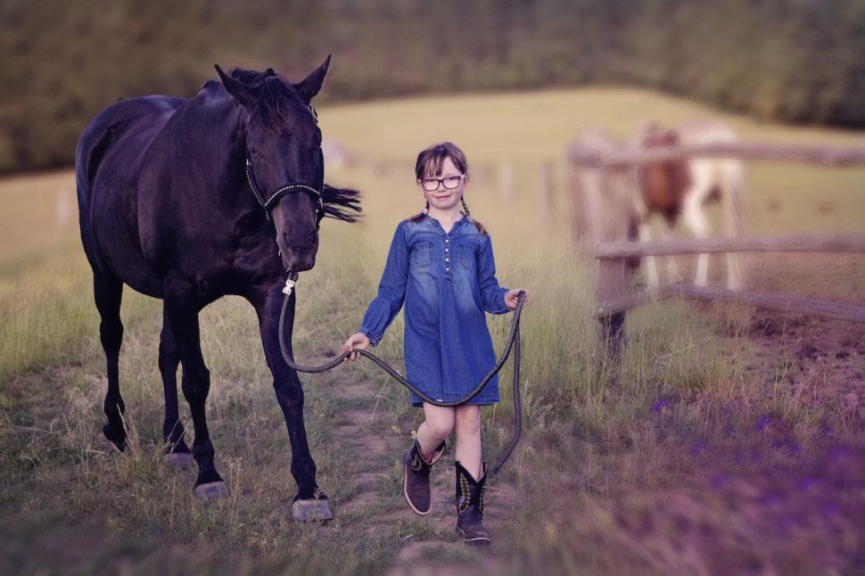 focení dětí brno fotografka iveta solařová